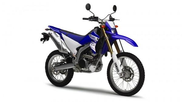 Yamaha WR 250