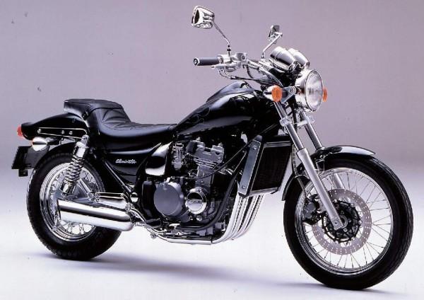 Kawasaki Eliminator 400