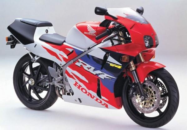 Honda VFR 400