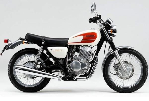 Honda CL 400