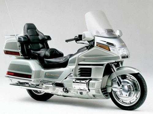 Honda GL 1500 Gold Wing