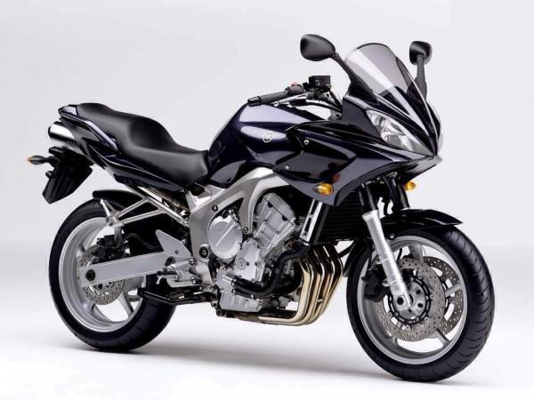 Yamaha FZ-6